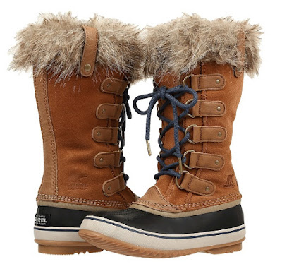 Sorel Joan of Arc $108 (reg  $180)