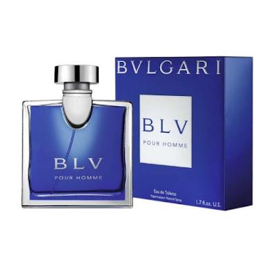 Bvlgari Blv Pour Homme parfum