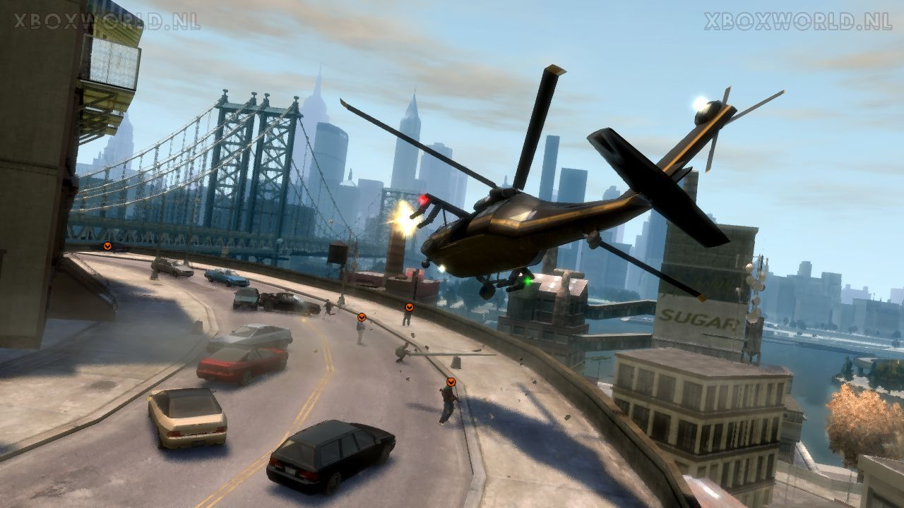 Grand Theft Auto IV Complete Edition (Full) Free Download | Zip File