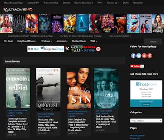 KatmovieHD | Free Download All Movies & Hollywood TV Series ...