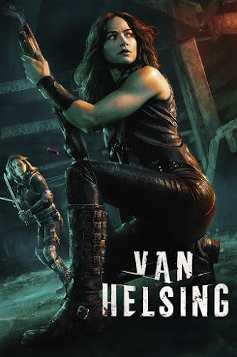 Van Helsing Temporada 3 (Web-DL 720p Ingles Subtitulada)