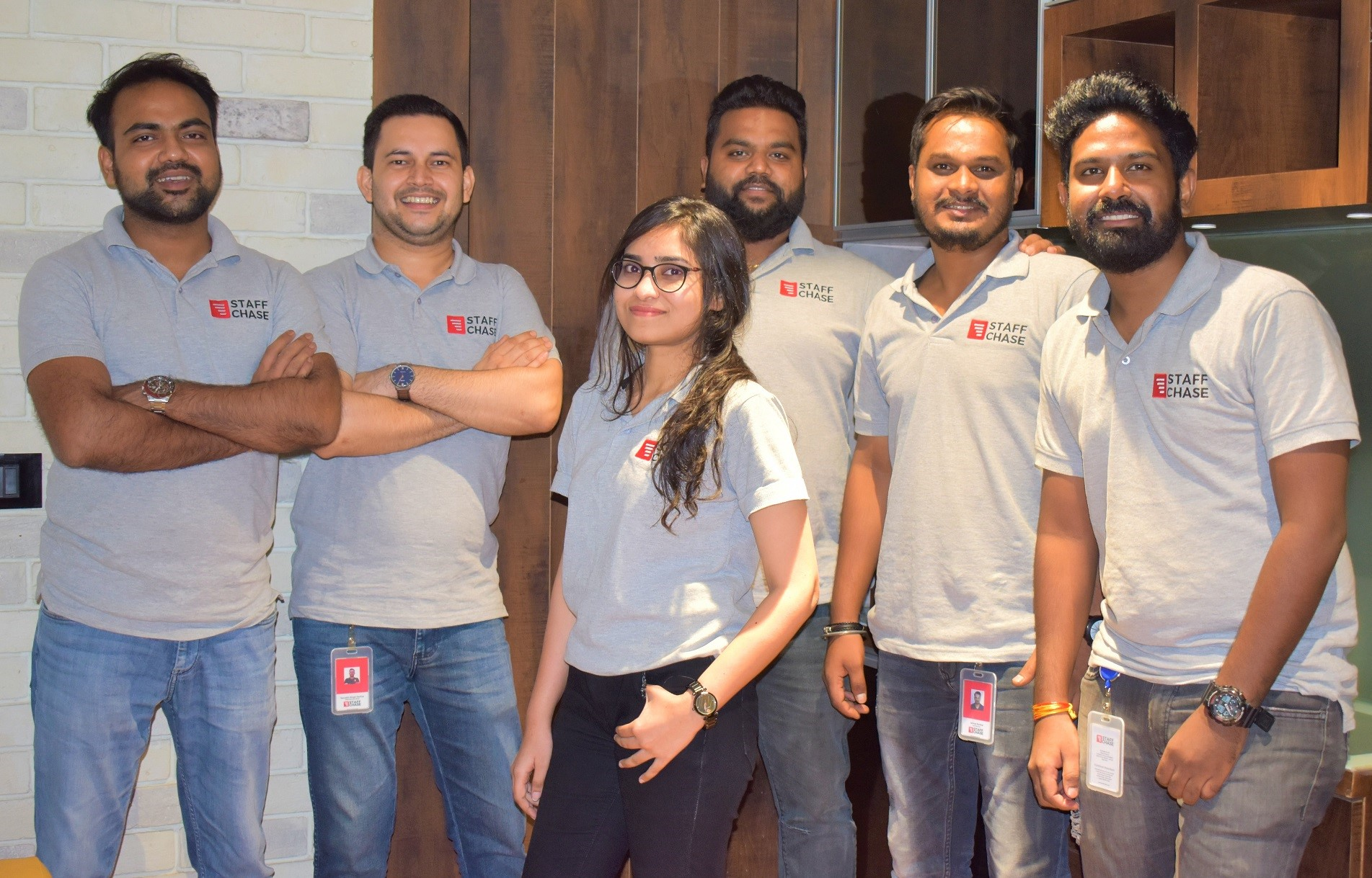 This Significantly Fast-Growing Recruitment Outsourcing Company in India 'StaffChase' has 95% client Retention