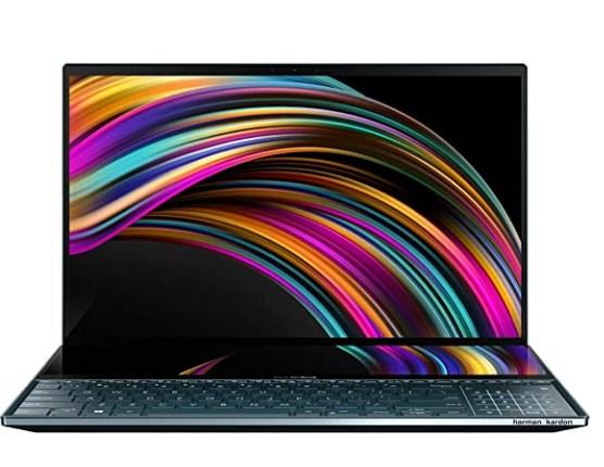 laptop i9