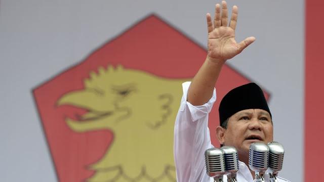 Gerindra Bantah Pidato Prabowo Tebar Pesimisme: Itu Realita