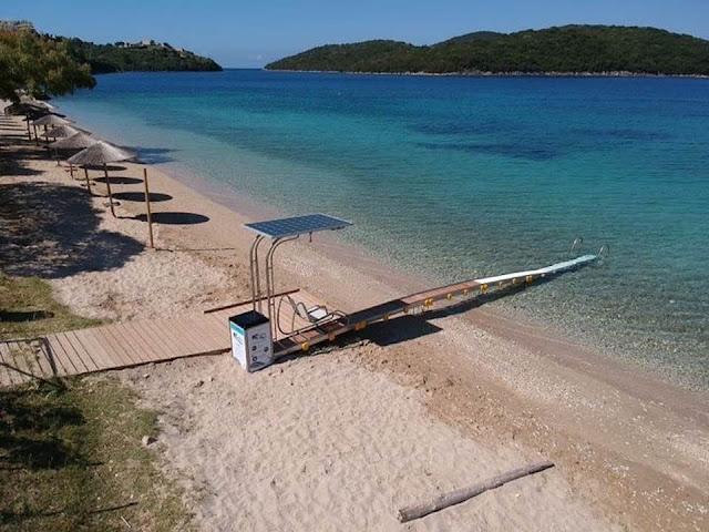 Ήπειρος: Ράμπες για ΑμΕΑ, στις παραλίες της Ηπείρου!