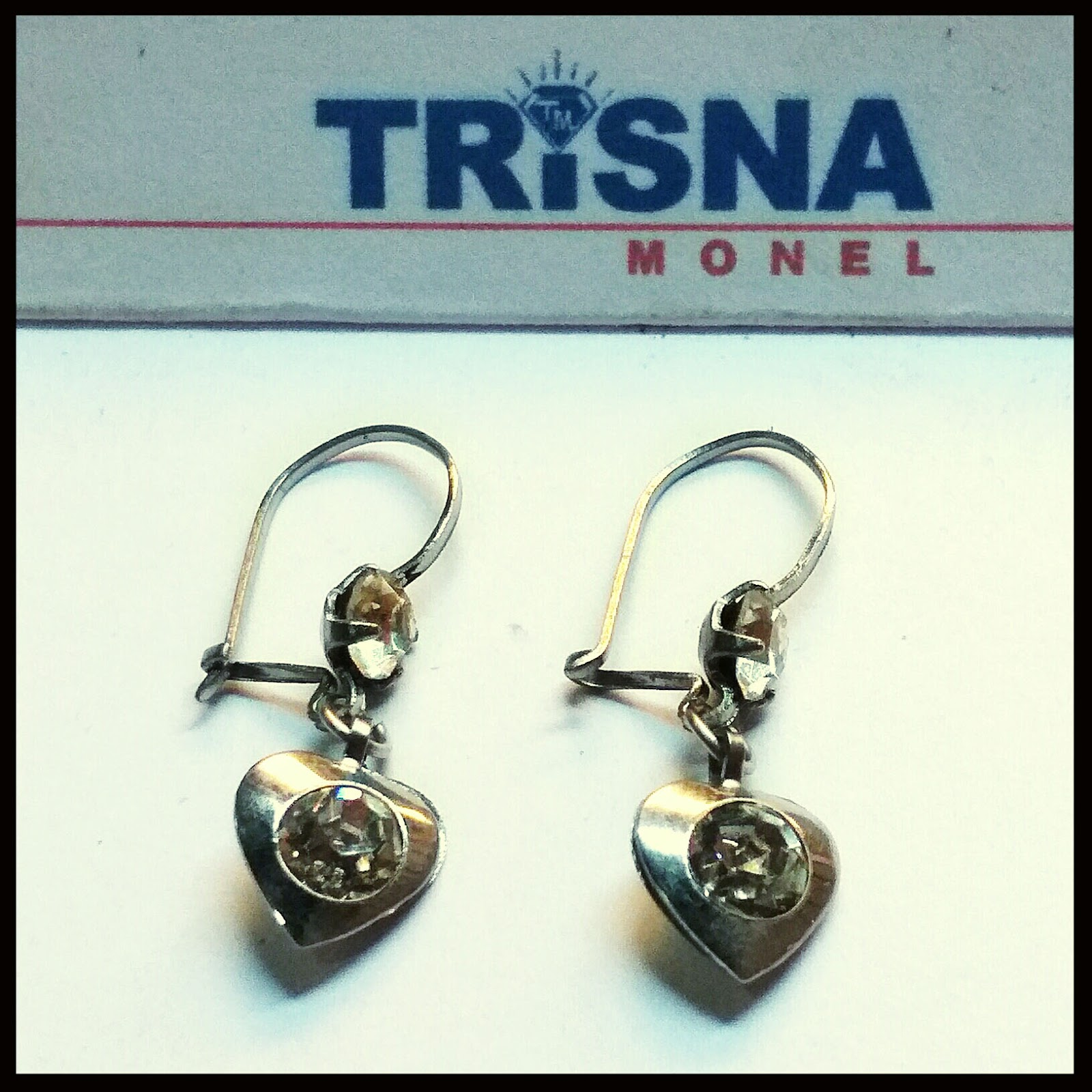 Aksesoris anting-anting 0012