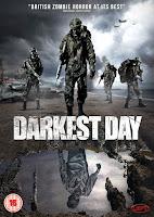 Darkest Day (2015) online y gratis