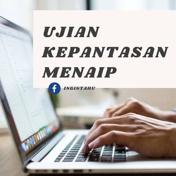 Ujian Kepantasan Menaip (Bahasa Malaysia/English/DLL)