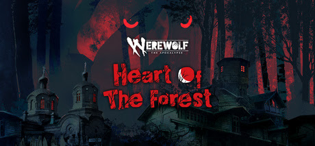 Werewolf the Apocalypse Heart of the Forest-GOG