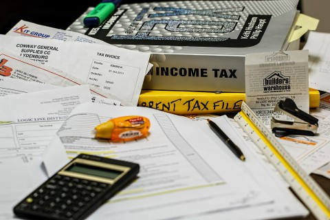 No tax on Income up to Rs. 5 Lakh as per Interim Budget 2019