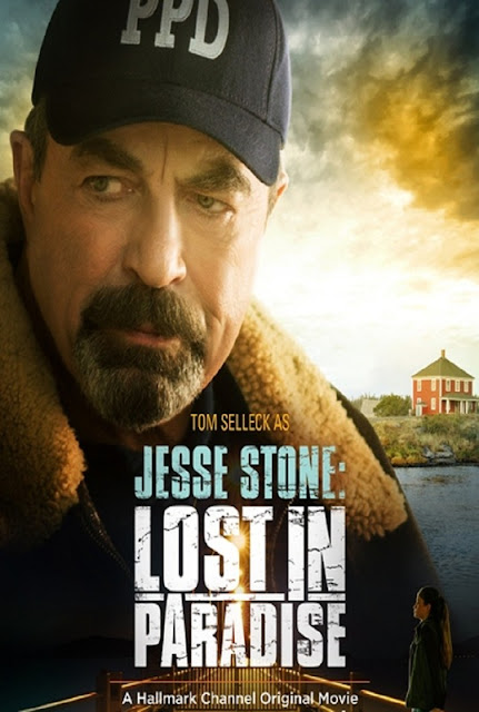 Jesse Stone: Lost in Paradise (2015) ταινιες online seires oipeirates greek subs