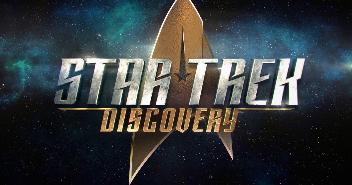 Star Trek Discovery, temporada 1 - NekoFan...