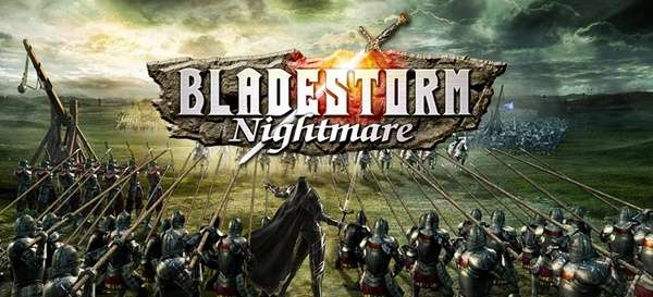 BLADESTORM Nightmare PC Full