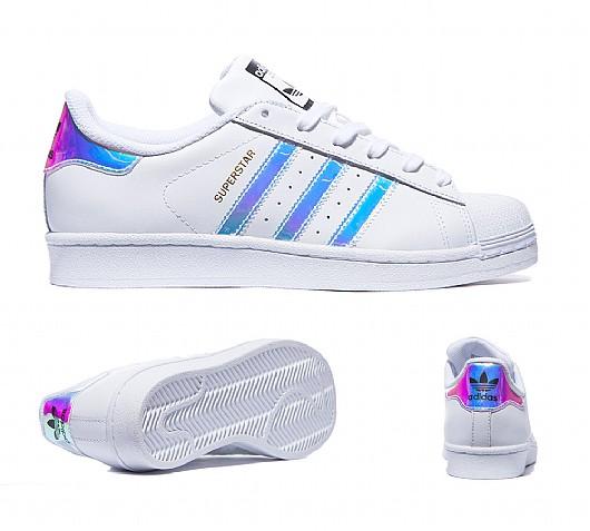 Adidas Superstar Rojas Baratas