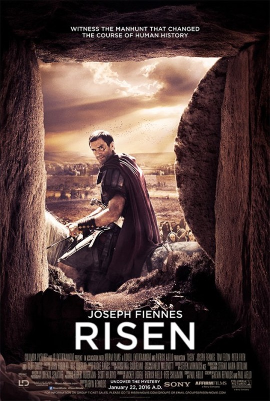 Urmariti acum filmul Risen (2016) Online Gratis Subtitrat
