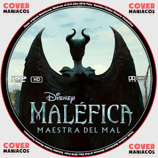 GALLETAMALEFICA MAESTRA DEL MAL - 2019