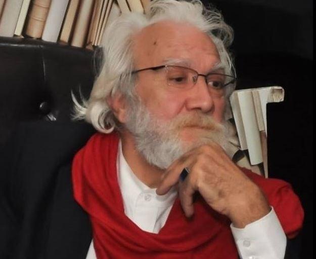 Δημήτρης Ταλαγάνης: Πέθανε από κορωνοϊό ο γνωστός ζωγράφος