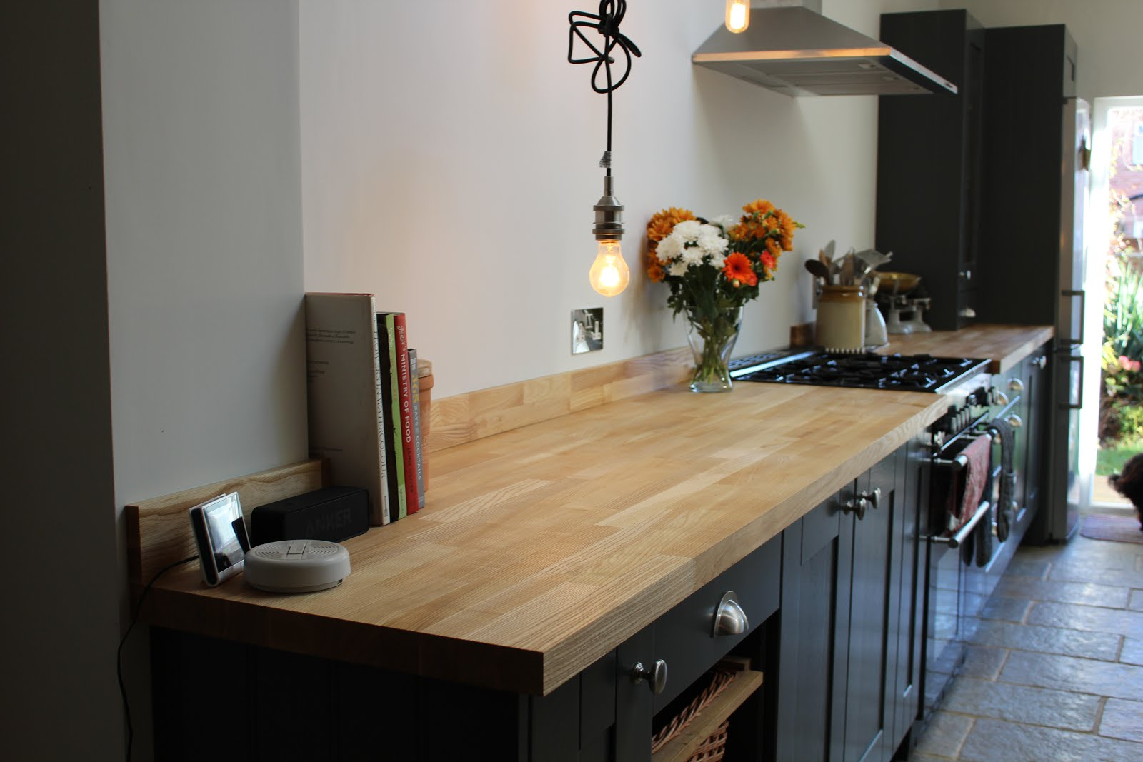 Ash Worktops from Worktop-Express
