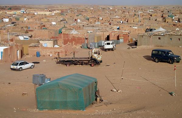 """لجنة حقوق الإنسان بجنيف تقر بمسؤولية الجزائر عن اختطاف """"أحمد خليل"""" المنشق عن مرتزقة البوليساريو"""