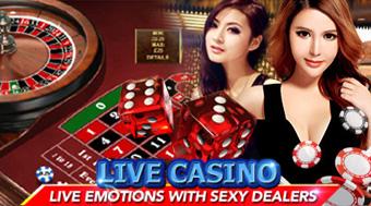 Bandar Casino Terpercaya