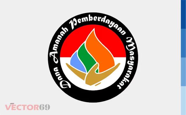 Logo DAPM (Dana Amanah Pemberdayaan Masyarakat) - Download Vector File EPS (Encapsulated PostScript)