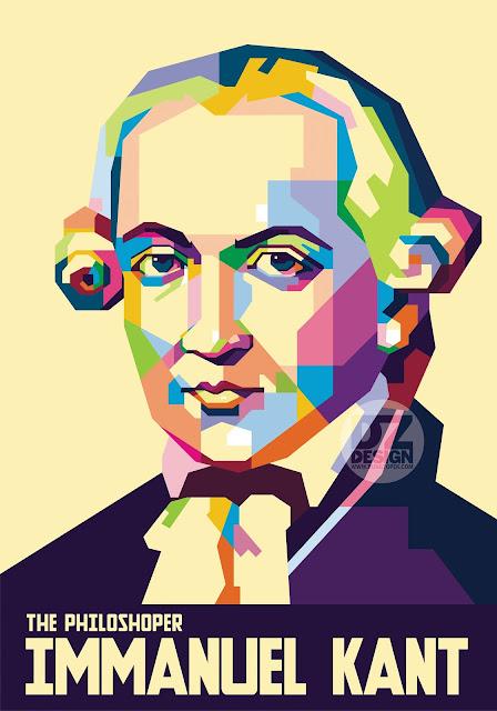 WPAP Immanuel Kant