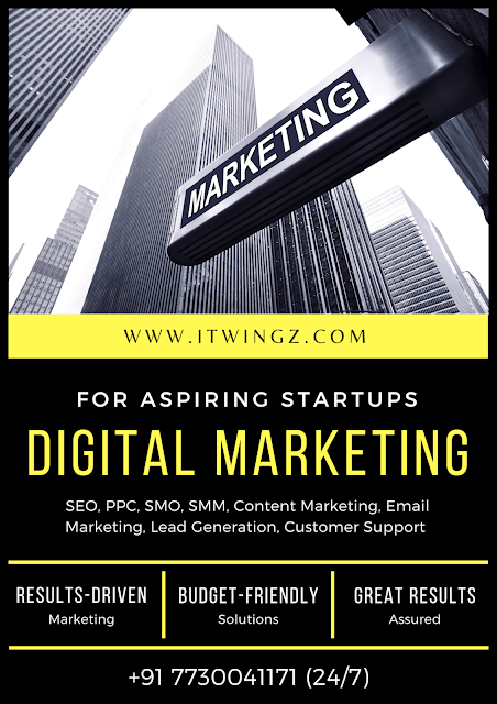 Digital Marketing Companies Hyderabad