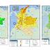 Ideam lanzó Atlas de Clima, Radiación y Viento de Colombia 2018