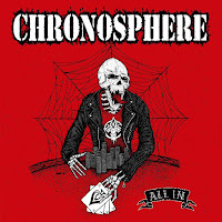 "Το single των Chronosphere ""All In"""