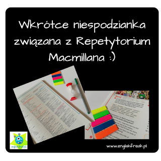 10 sposobów na listy słówek - working with word lists