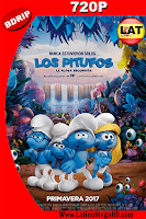 Los Pitufos 3: La Aldea Escondida (2017) Latino HD BDRip 720p - 2017