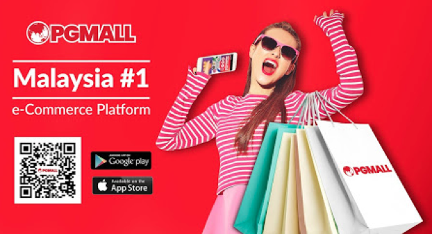 PG Mall Tampil Dengan 5 Promosi Baharu Sepanjang Bulan November 2020