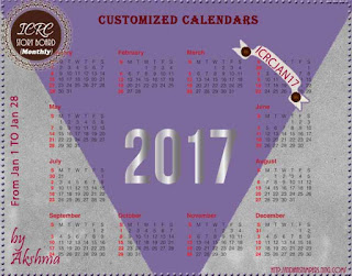 http://indianstampers.ning.com/group/icrchallenges/forum/topics/icrcjan17-customized-calendar