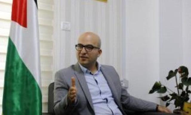 Polisi Israel Tangkap Menteri Palestina Urusan Yerusalem