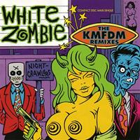 [1992] - Nightcrawlers - The KMFDM Remixes [EP]