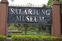 Salar Jung Museum 2021 Jobs Recruitment Notification of Administrative cum Accounts Officer Posts