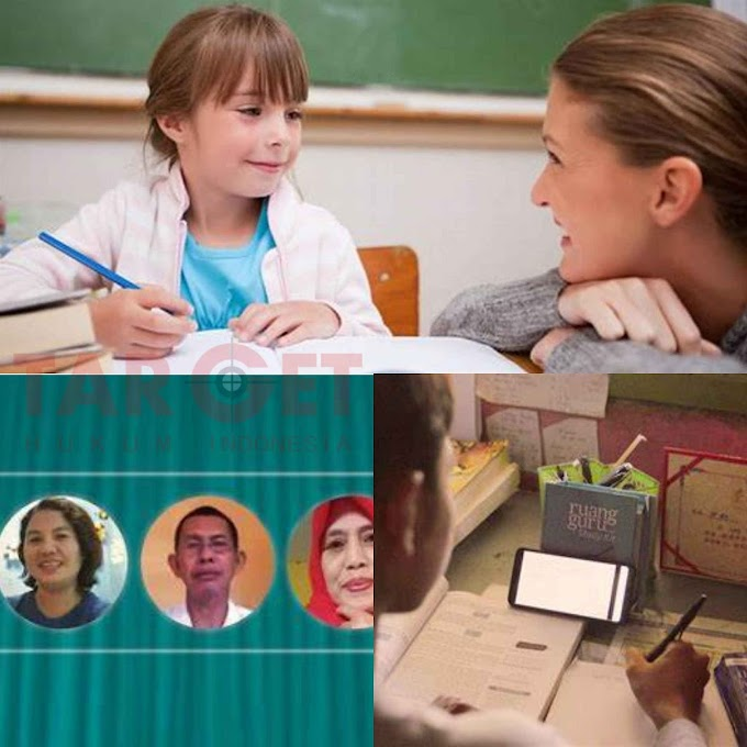 Kisah Orangtua Berhasil Tingkatkan Minat dan Prestasi Belajar Anak Lewat Aplikasi Belajar Online