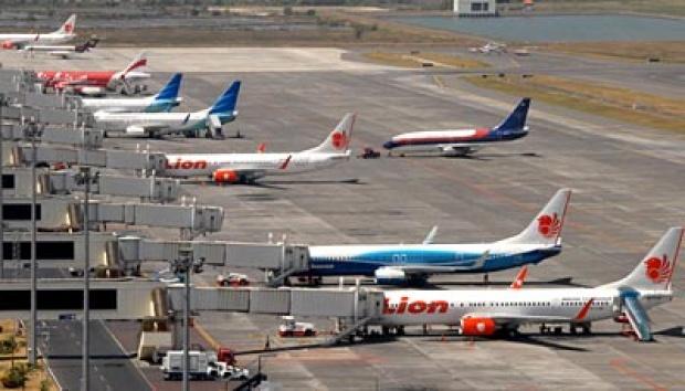 Daftar Nama Bandara yang Dimulai Huruf L