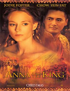 Ana y el rey (1999) | DVDRip Latino HD Mega 1 Link