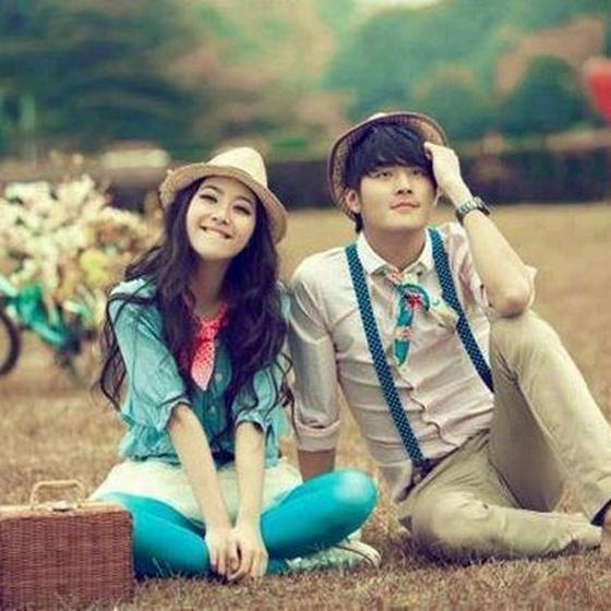 cute, couple, love, affection, romantic | 4loveimages