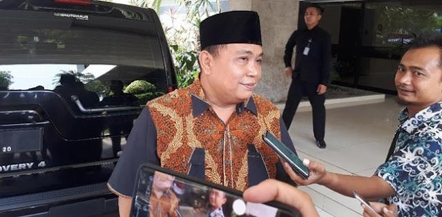 Tim Ekonomi Jangan Cuma Bermedsos Ria, Arief Puyuono: Nanti Nyungsep