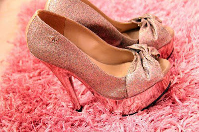 imagenes de Zapatos para 15 años
