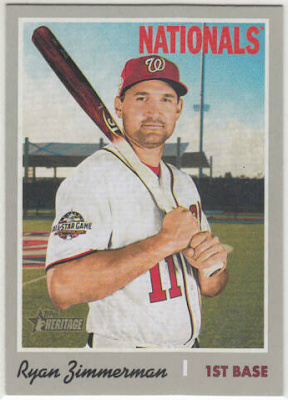 2006 Topps WASHINGTON NATIONAL Team Set w/ Updates 30 Cards RYAN ZIMMERMAN RC Sports Trading Cards & Accessories Sports Memorabilia, Fan Shop & Sports Cards