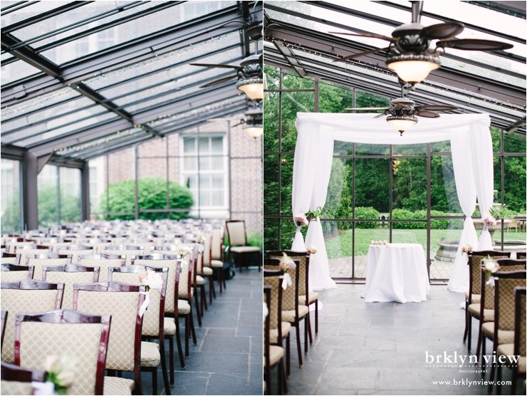 Nyit De Seversky Mansion Wedding Photos