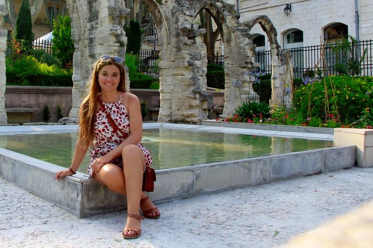 H M Avignon Centre Ville Horaire
