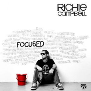 Get with you - Richie Campbell