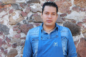Chef Arturo Sandoval