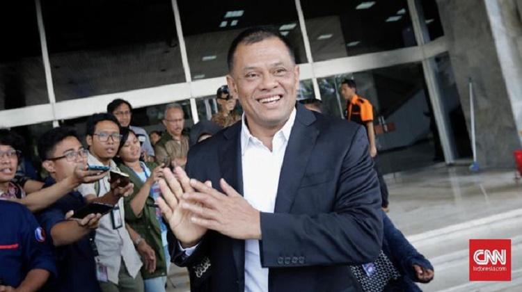 BPN Akan Turunkan Foto Gatot di Baliho Prabowo-Sandi