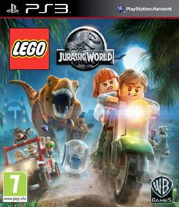 LEGO JURASSIC WORLD PS3 TORRENT