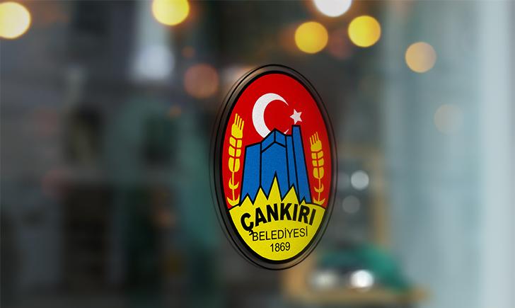 Çankırı Belediyesi Vektörel Logosu